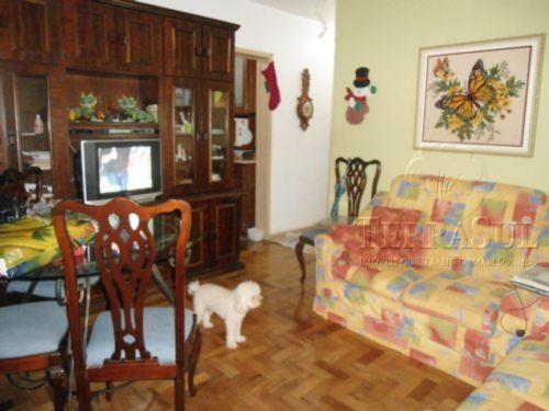 Marechal Mesquita - Apto 3 Dorm, Teresópolis, Porto Alegre (TS845)