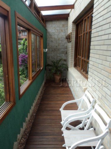 Residencial Alta Vista - Casa 3 Dorm, Santa Teresa, Porto Alegre - Foto 17
