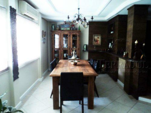 Residencial Alta Vista - Casa 3 Dorm, Santa Teresa, Porto Alegre - Foto 3