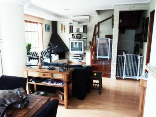 Residencial Alta Vista - Casa 3 Dorm, Santa Teresa, Porto Alegre - Foto 4