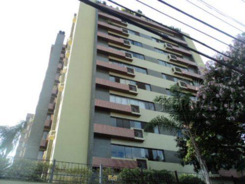 Sunshine Park - Apto 3 Dorm, Tristeza, Porto Alegre (TZ9109)