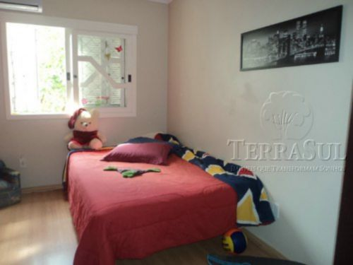 Maciel - Casa 3 Dorm, Tristeza, Porto Alegre (TZ9110) - Foto 11