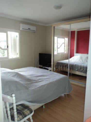 Maciel - Casa 3 Dorm, Tristeza, Porto Alegre (TZ9110) - Foto 13