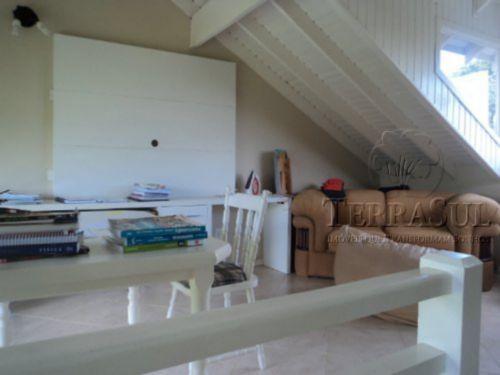 Maciel - Casa 3 Dorm, Tristeza, Porto Alegre (TZ9110) - Foto 15