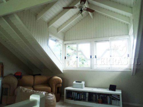 Maciel - Casa 3 Dorm, Tristeza, Porto Alegre (TZ9110) - Foto 17