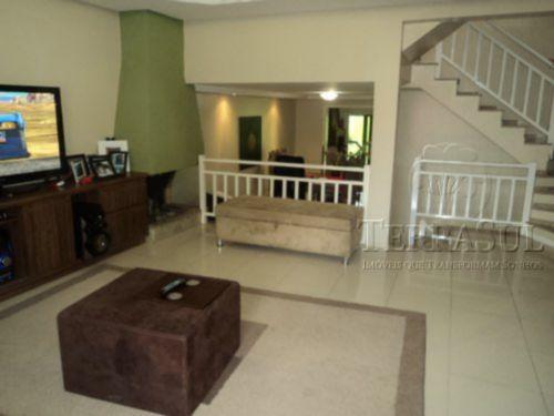 Maciel - Casa 3 Dorm, Tristeza, Porto Alegre (TZ9110) - Foto 2