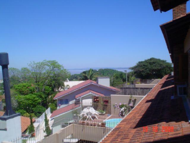 Residencial Jardim Isabel - Casa 3 Dorm, Jardim Isabel, Porto Alegre - Foto 13