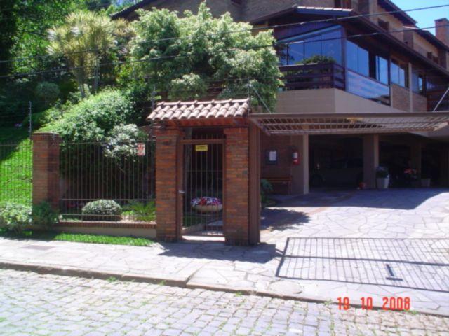 Residencial Jardim Isabel - Casa 3 Dorm, Jardim Isabel, Porto Alegre - Foto 3