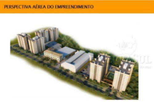 Verissimo - Apto 3 Dorm, Teresópolis, Porto Alegre (TS846) - Foto 2