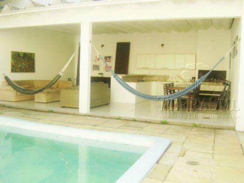 Casa 4 Dorm, Jardim Isabel, Porto Alegre (PR2268) - Foto 30