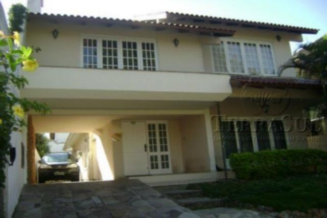 Casa 4 Dorm, Jardim Isabel, Porto Alegre (PR2268) - Foto 1