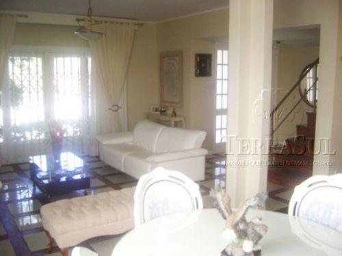 Casa 4 Dorm, Jardim Isabel, Porto Alegre (PR2268)