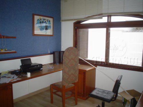Casa 5 Dorm, Tristeza, Porto Alegre (TZ9127) - Foto 11