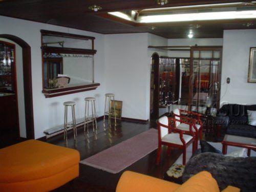 Casa 5 Dorm, Tristeza, Porto Alegre (TZ9127) - Foto 2
