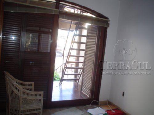Casa 5 Dorm, Tristeza, Porto Alegre (TZ9127) - Foto 13