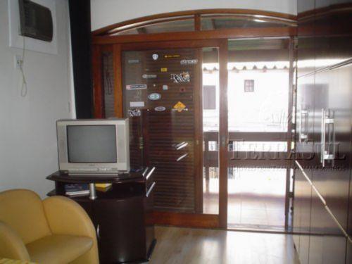 Casa 5 Dorm, Tristeza, Porto Alegre (TZ9127) - Foto 15