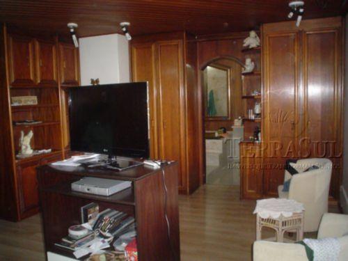 Casa 5 Dorm, Tristeza, Porto Alegre (TZ9127) - Foto 16