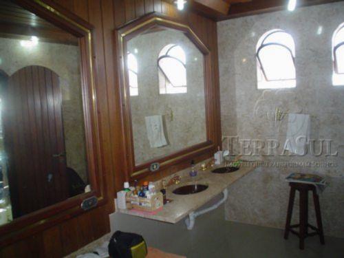 Casa 5 Dorm, Tristeza, Porto Alegre (TZ9127) - Foto 19