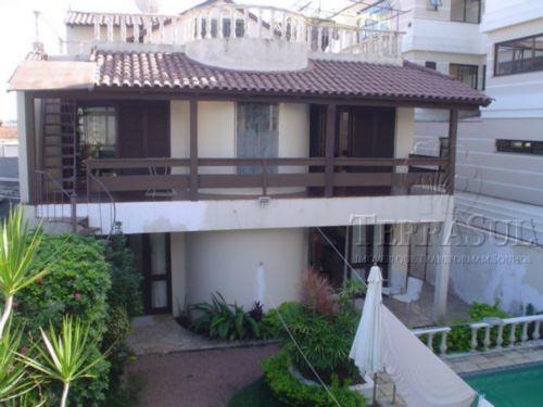 Casa 5 Dorm, Tristeza, Porto Alegre (TZ9127) - Foto 20