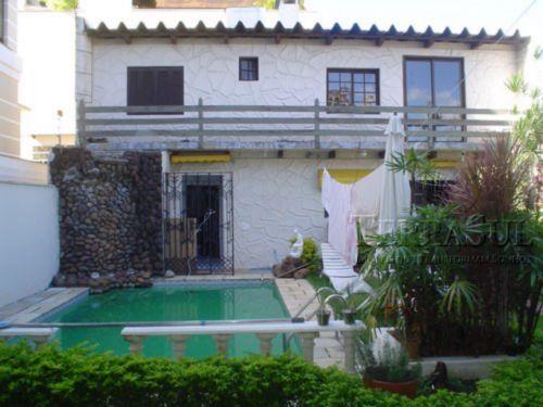 Casa 5 Dorm, Tristeza, Porto Alegre (TZ9127) - Foto 21