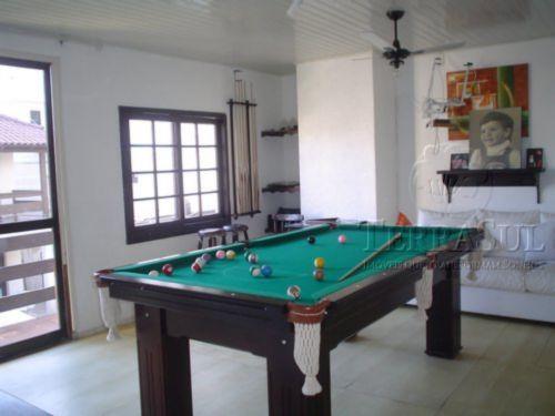 Casa 5 Dorm, Tristeza, Porto Alegre (TZ9127) - Foto 22