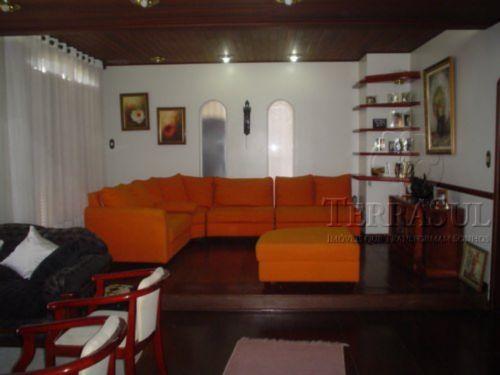 Casa 5 Dorm, Tristeza, Porto Alegre (TZ9127) - Foto 3