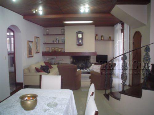 Casa 5 Dorm, Tristeza, Porto Alegre (TZ9127) - Foto 4