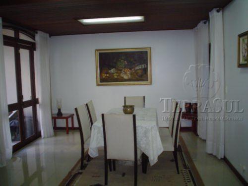 Casa 5 Dorm, Tristeza, Porto Alegre (TZ9127) - Foto 6