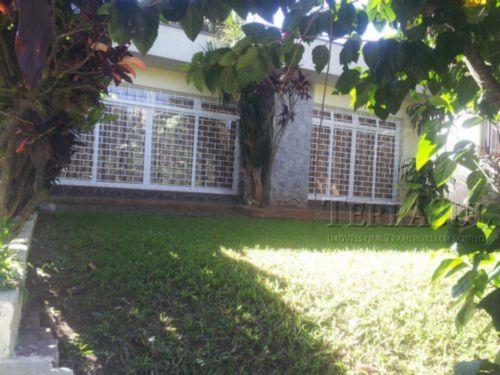 Casa 3 Dorm, Jardim Isabel, Porto Alegre (PR2270)