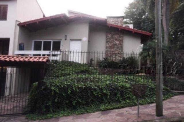 Casa 3 Dorm, Jardim Isabel, Porto Alegre (PR2273) - Foto 1