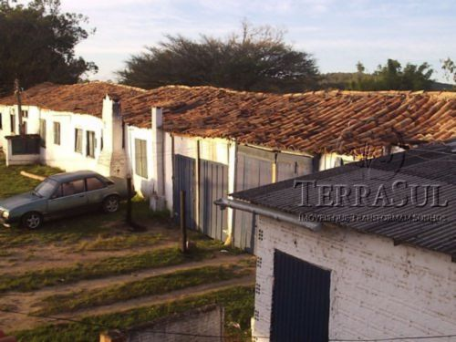 Terreno, Belém Novo, Porto Alegre (BN858)