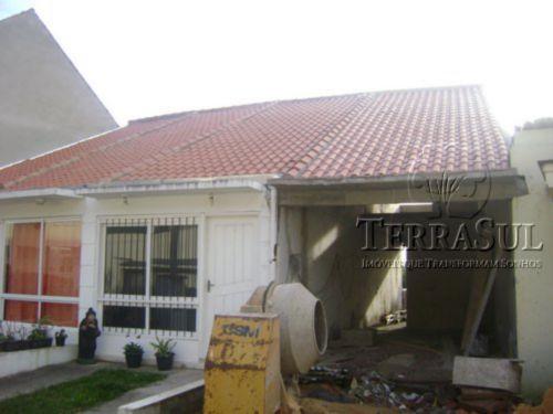 Encosta do Sol de Porto Alegre - Casa 1 Dorm, Aberta dos Morros