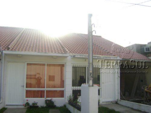 Encosta do Sol de Porto Alegre - Casa 1 Dorm, Aberta dos Morros - Foto 2