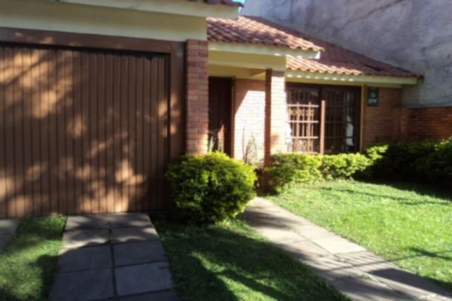 TerraSul Imóveis - Casa 3 Dorm, Ipanema (IPA9334) - Foto 1