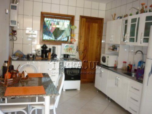 Villa Dom Rodrigo - Casa 2 Dorm, Ipanema, Porto Alegre (IPA9362) - Foto 4