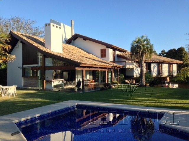 Casa em Condomínio - Ipanema/Jardim do Sol - Zona Sul - Porto Alegre