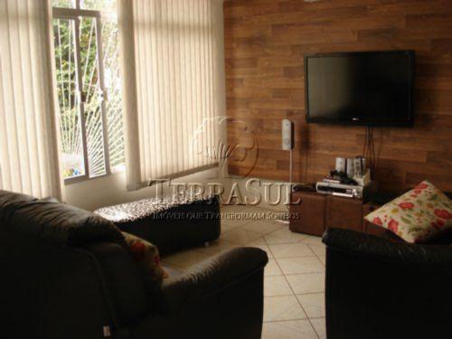 TerraSul Imóveis - Casa 3 Dorm, Vila Nova (JVN16)