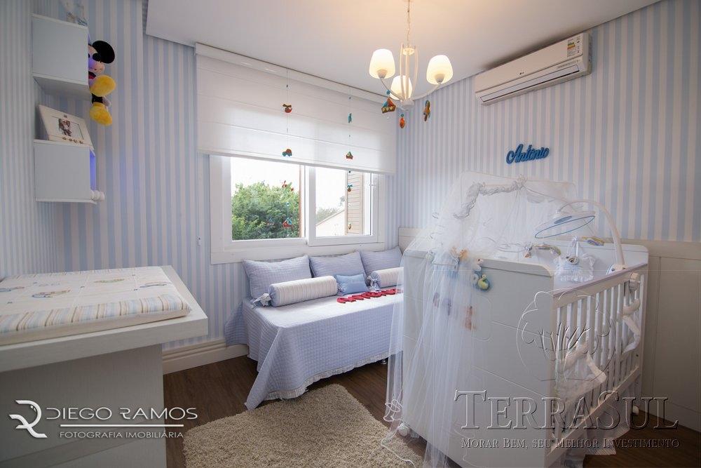 Esturion - Casa 3 Dorm, Vila Conceição, Porto Alegre (VIC572) - Foto 14