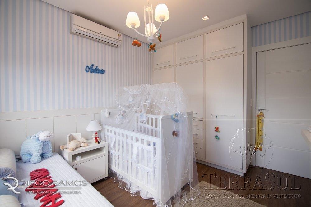 Esturion - Casa 3 Dorm, Vila Conceição, Porto Alegre (VIC572) - Foto 15
