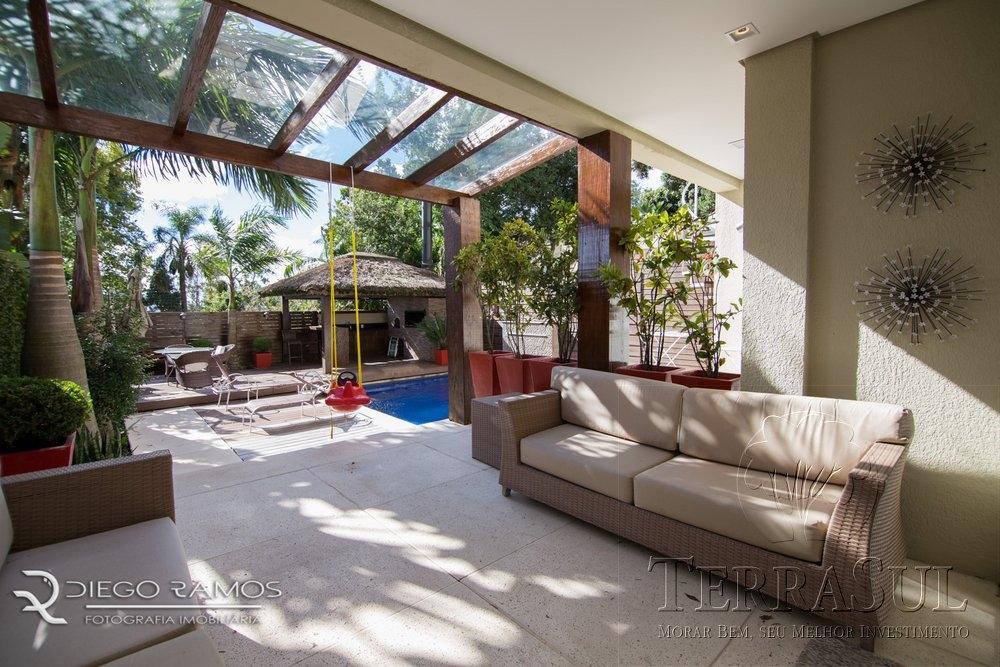 Esturion - Casa 3 Dorm, Vila Conceição, Porto Alegre (VIC572) - Foto 34