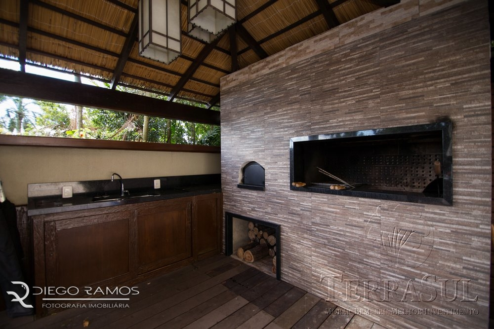 Esturion - Casa 3 Dorm, Vila Conceição, Porto Alegre (VIC572) - Foto 38