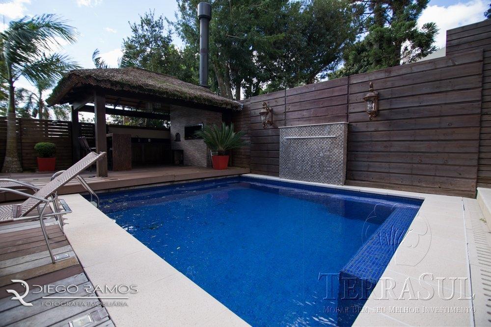 Esturion - Casa 3 Dorm, Vila Conceição, Porto Alegre (VIC572) - Foto 41