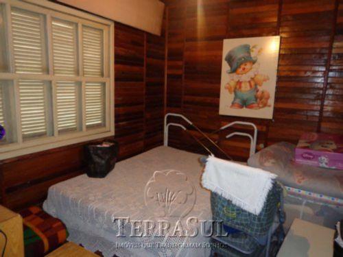 Sala 3 Dorm, Tristeza, Porto Alegre (TZ9365) - Foto 12