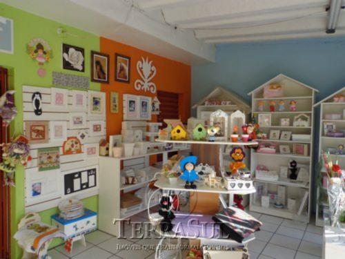 Sala 3 Dorm, Tristeza, Porto Alegre (TZ9365) - Foto 2