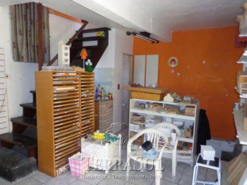 Sala 3 Dorm, Tristeza, Porto Alegre (TZ9365) - Foto 3