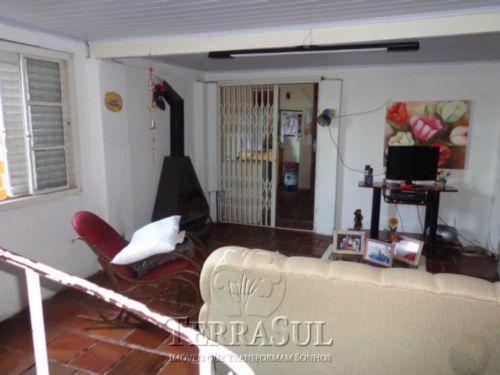 Sala 3 Dorm, Tristeza, Porto Alegre (TZ9365) - Foto 5