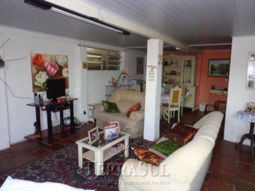 Sala 3 Dorm, Tristeza, Porto Alegre (TZ9365) - Foto 6