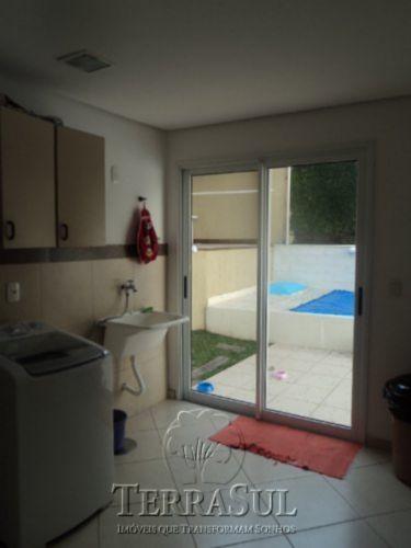 Casa 4 Dorm, Vila Assunção, Porto Alegre (VA2397) - Foto 16