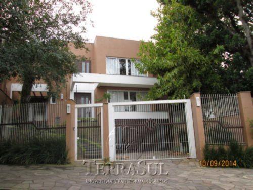 Casa 4 Dorm, Vila Assunção, Porto Alegre (VA2397) - Foto 2