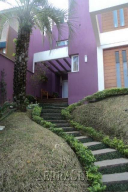 Casa 4 Dorm, Vila Assunção, Porto Alegre (VA2397) - Foto 1